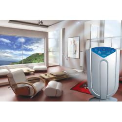 Купить Акция! Комплект: очиститель и увлажнитель воздуха IDEA по выгодной цене!