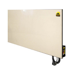 Купити Керамічний обігрівач AFRICA T500 beige