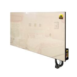 Купити Склокерамічний обігрівач AFRICA T510 beige