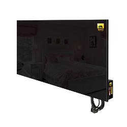 Купити Склокерамічний обігрівач AFRICA T510 black