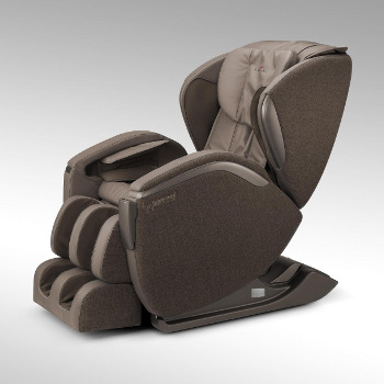 Купити Масажне крісло Casada Hilton III (brown)