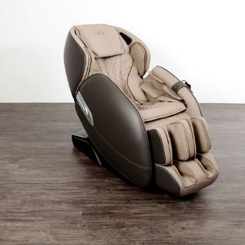Купити Масажне крісло Casada AlphaSonic II (коричневе)