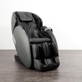 Купити Масажне крісло Casada AlphaSonic II (чорне)