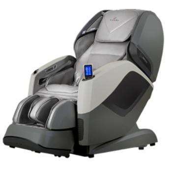 Купити Масажне крісло Casada Aura Grey Black