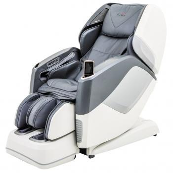 Купити Масажне крісло Casada Aura Grey White