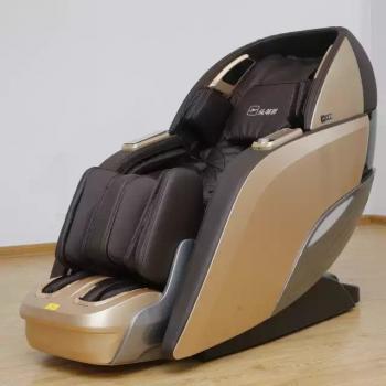 Купити Масажне крісло Mont Blanc II NEW chocolate