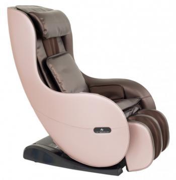 Купити Масажне крісло Top Technology Leo Cream-Chocolate кремово-шоколадне