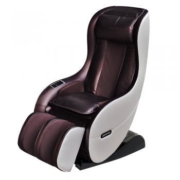 Купити Масажне офісне крісло ZENET ZET 1280 коричневе