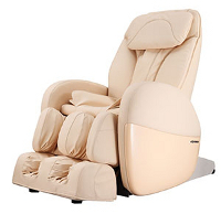 Купити Бюджетні моделі масажних крісел RT