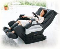 Купити Витягування хребта за допомогою. масажного крісла!