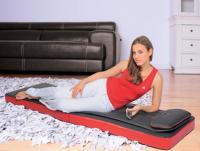 Купити Сочетание возможностей массажной кровати и массажной накидки
