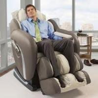 Купити Нові функції масажних крісел