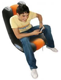 Купити Використання масажного крісла в дитячому віці