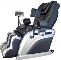 Купити Масажне крісло - це ефективний масаж у зручний час!