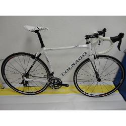 Купить Шоссейный велосипед Colnago Air — Белоснежный шоссейник