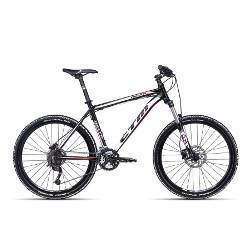 Купити Велосипед CTM Delta 1.0 2015