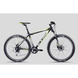 Купити Велосипед 27.5 CTM Quadra 2.0 2015