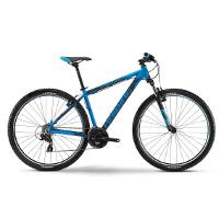"""Купити Велосипед Haibike Big Curve 9.10, 29 """", рама 40"""