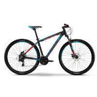 """Купити Велосипед Haibike Big Curve 9.20, 29"""", рама 40"""