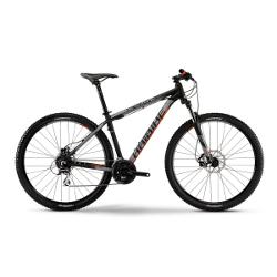 """Купити Велосипед Haibike Big Curve 9.30, 29 """", рама 40"""