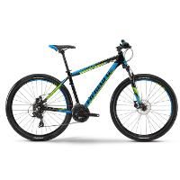 """Купити Велосипед Haibike Edition 7.20, 27.5"""", рама 35"""