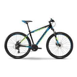 """Купити Велосипед Haibike Edition 7.20, 27.5 """", рама 45"""