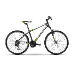 """Купити Велосипед Haibike Life SL 26"""", 40см, сіро-біло-зелений"""