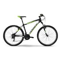 """Купити Велосипед Haibike Rookie 6.10, 26 """", рама 40"""