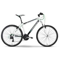 """Купити Велосипед Haibike Springs SL 26 """", 45см біло-сірий"""