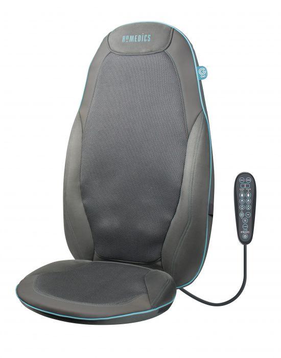 Купити Масажна накидка HoMedics Natural Touch SGM-1300H-EU