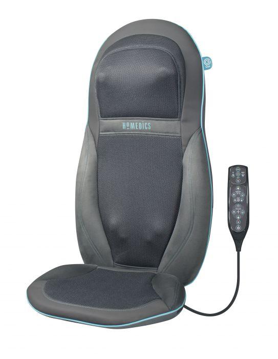 Купить Массажная накидка HoMedics Natural Touch 2 в 1 SGM-1600H-EU