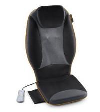 Купити Вібраційно-розминаюча масажна накидка з підігрівом з високоякісної замші Medisana RBM