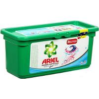 Купить Гелевые капсулы для стирки Ariel 32 шт.