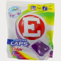 Купити Капсули Е Active Caps color 30 шт.