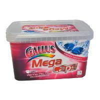 Купити Гелеві капсули Gallus Mega caps 32 шт.