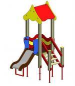 Купить Игровые комплексы для малышей