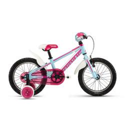 """Купить Детский велосипед Haibike Little Life 16"""", рама 21см, 2016"""