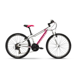 """Купить Детский велосипед Haibike Little Life 4.10 24"""", рама 32см, 2016"""