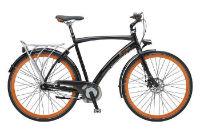 Купить Городской велосипед Tunturi Orange