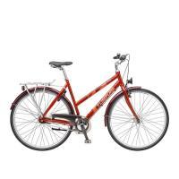 Купить Городской велосипед Tunturi ParkCafe