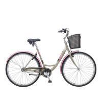 Купить Городской велосипед Tunturi Violet