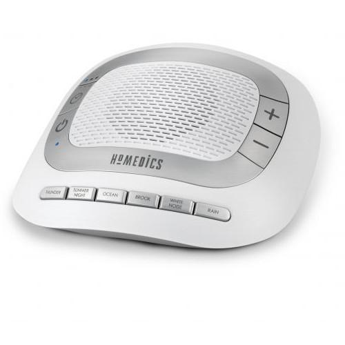 Купити Генератор білого шуму HoMedics Sound SPA SS-2025