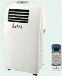Купити Мобільний кондиціонер Midea IDEA IPM-07CR