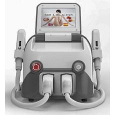 Купити Апарат для фотоепіляції ESTI-300 два маніпули IPL, SHR (AFT)