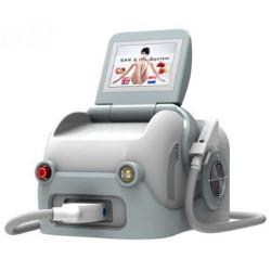 Купити Апарат для фотоепіляції ESTI-250 одна маніпула IPL, SHR (AFT)