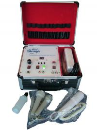Купить Аппарат для бесконтактной чистки кожи AS-8014