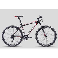 Купити Велосипед CTM Quadra 1.0 2015
