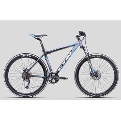 Купити Велосипед 27.5 CTM Quadra 3.0 2015