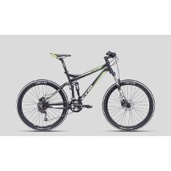 Купити Велосипед двохпідвіс CTM Rocker 27.5 2015 (Словаччина)