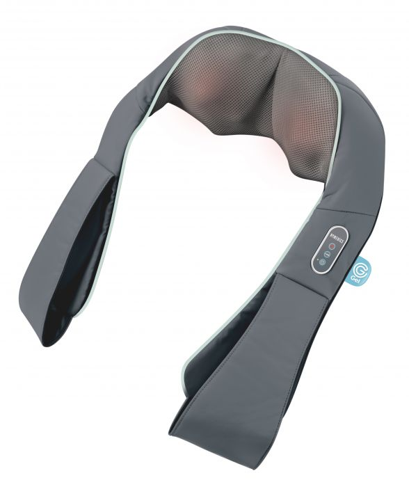 Купити Масажер для шиї та плечей HoMedics Natural Touch NMS-700RCG-EU
